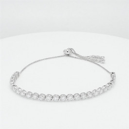 Ladies' Diamond Fashion Bracelet 2.19tw  14K White Gold