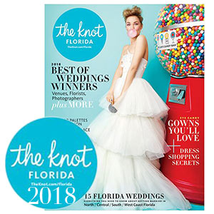 mavilo featured in the knot