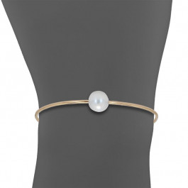 Zoe Chicco, Ladies' Gemstone Cuff 14K Yellow Gold